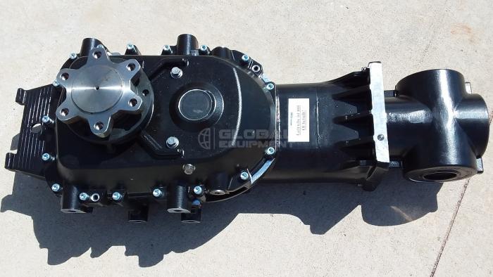 Kemper Gearbox Kemper 360-375-475 plus
