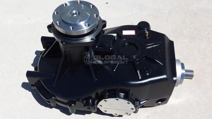 Kemper Gearbox Kemper 460-475-490 Plus